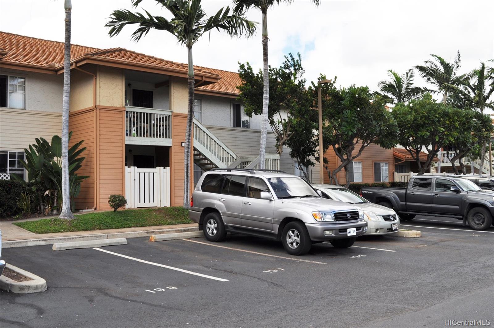 Aeloa Terrace condo # 1B, Kapolei, Hawaii - photo 18 of 25