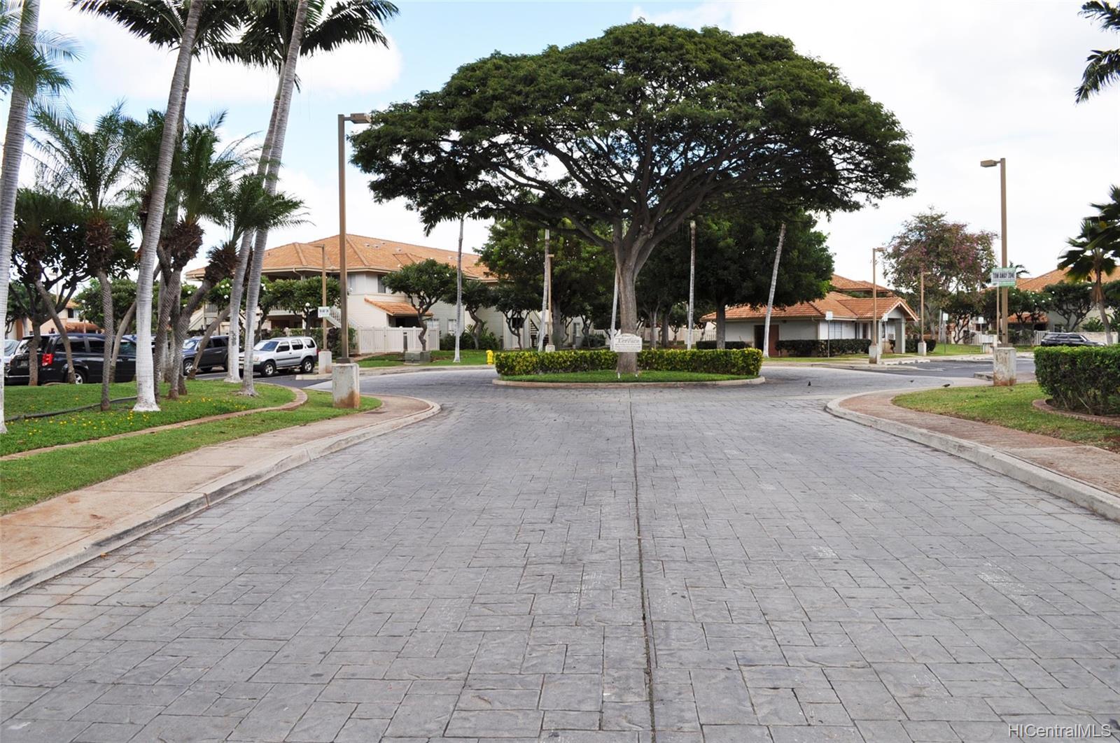 Aeloa Terrace condo # 1B, Kapolei, Hawaii - photo 20 of 25