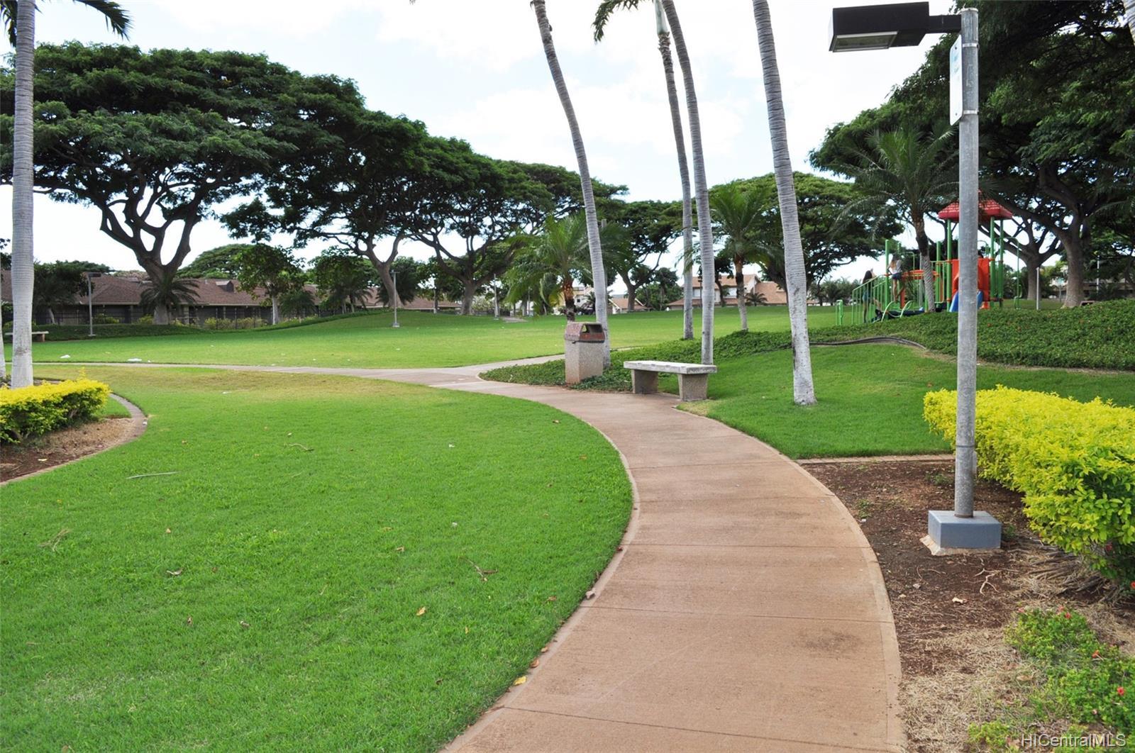 Aeloa Terrace condo # 1B, Kapolei, Hawaii - photo 23 of 25