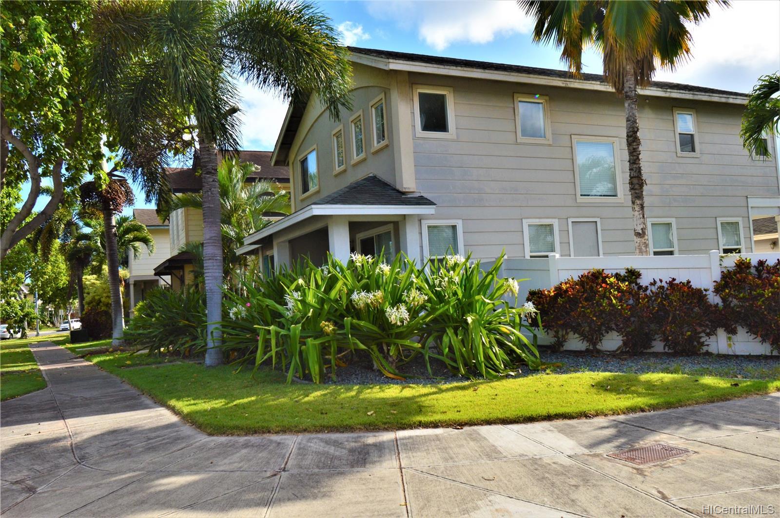 91-1116  Kaimalie Street Ocean Pointe, Ewaplain home - photo 1 of 25