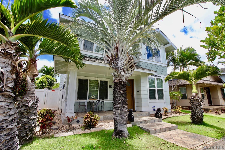 91-1118  Kaipu Street Ocean Pointe, Ewaplain home - photo 1 of 24