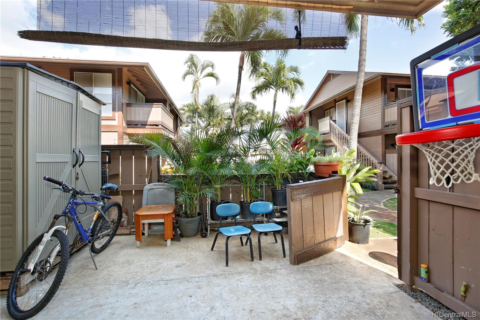 Ewa By Gentry townhouse # 18C, Ewa Beach, Hawaii - photo 3 of 15