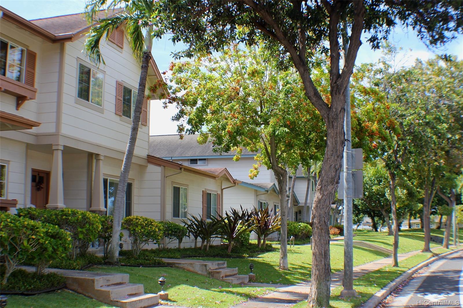 Ocean Pointe townhouse # 3B5, Ewa Beach, Hawaii - photo 1 of 2