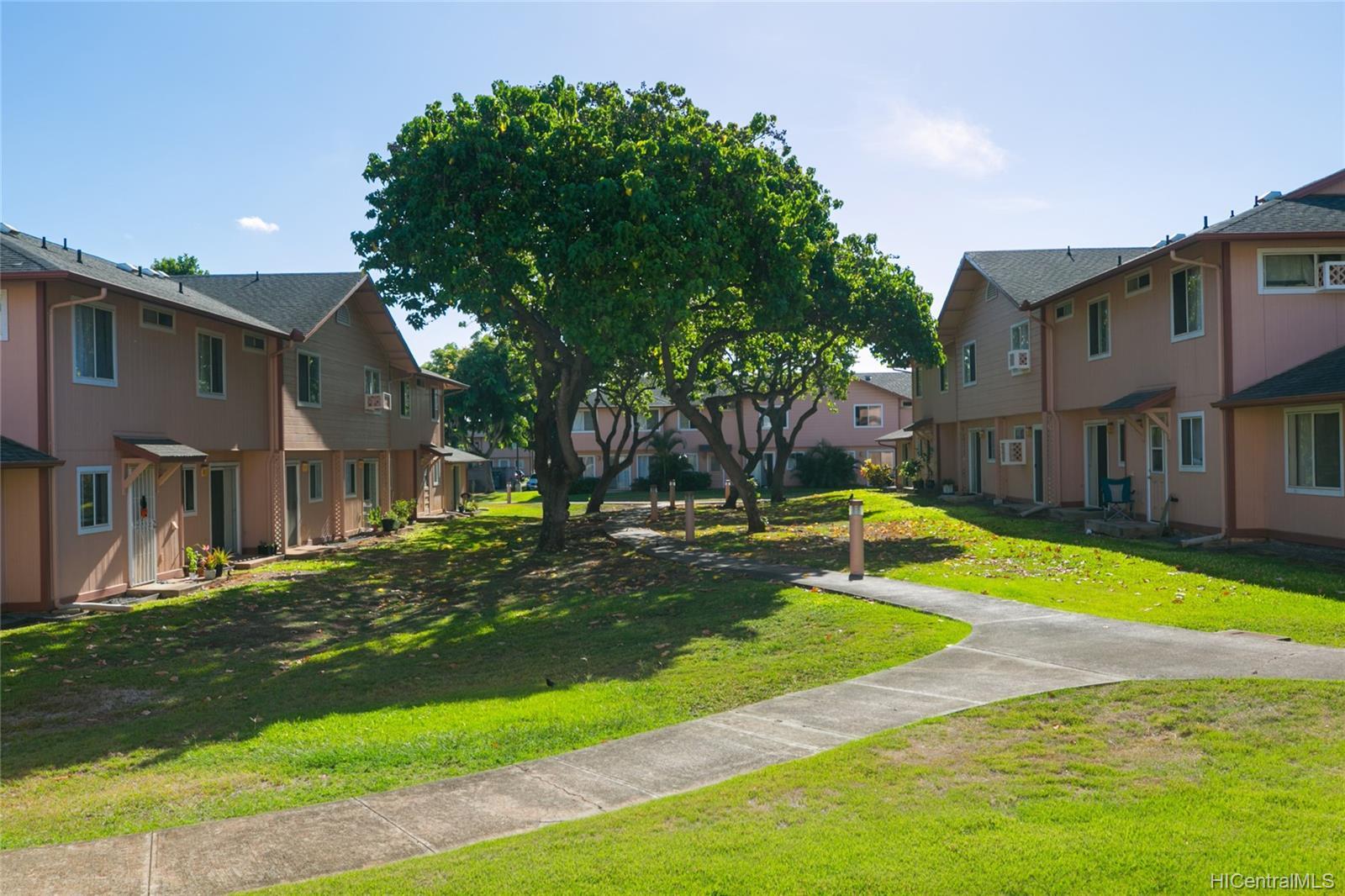Villages of Kapolei townhouse # 16E, Kapolei, Hawaii - photo 7 of 25