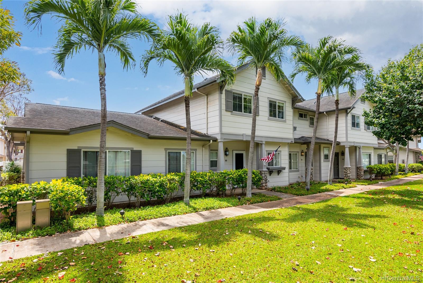 Ke Aina Kai Townhomes 10 condo # 3D2, Ewa Beach, Hawaii - photo 21 of 22