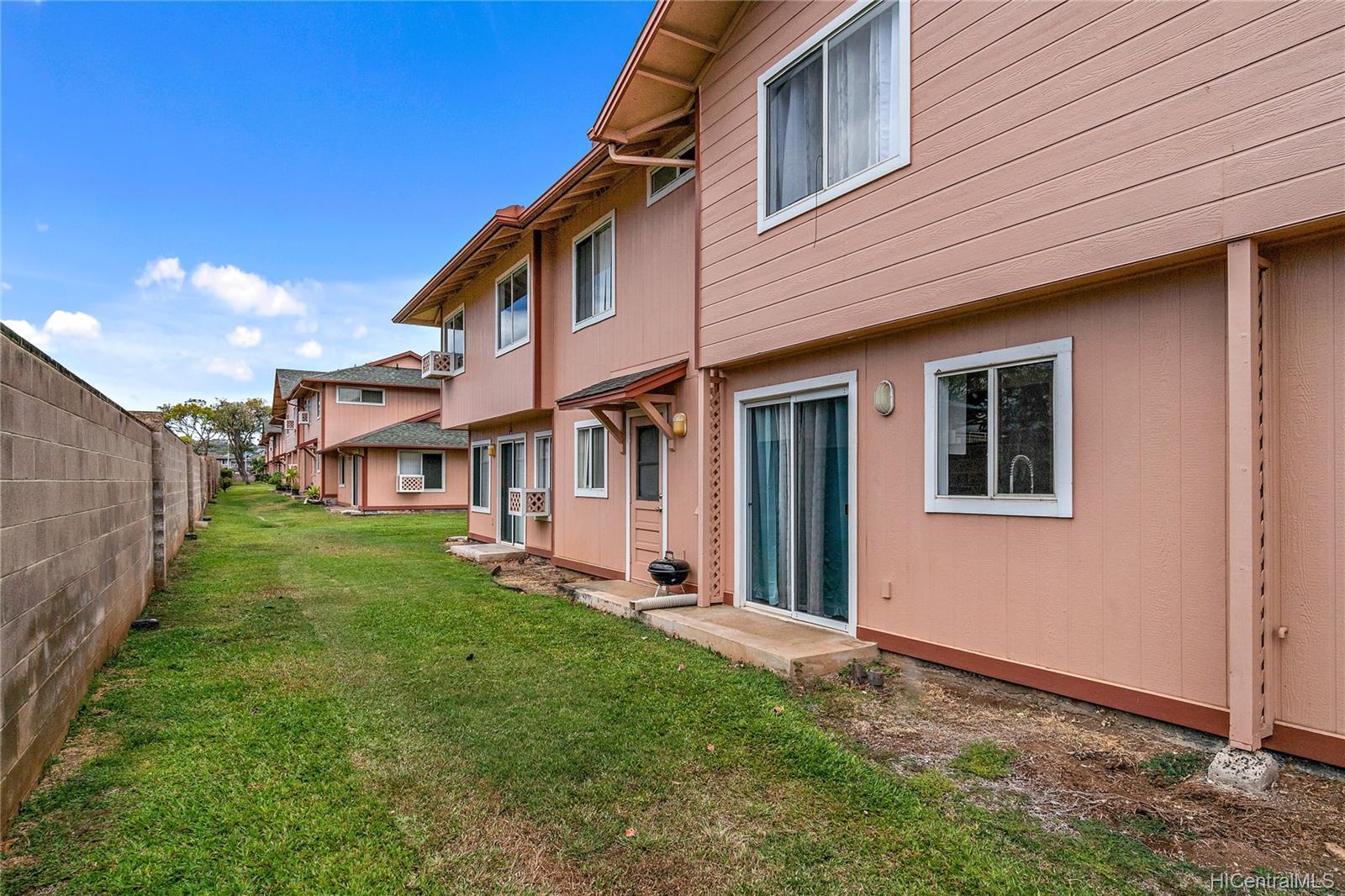 Villages of Kapolei townhouse # 13C, Kapolei, Hawaii - photo 20 of 25