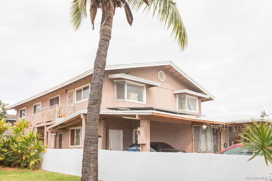91-1176  Kauiki Street Ewa Beach, Ewaplain home - photo 1 of 6