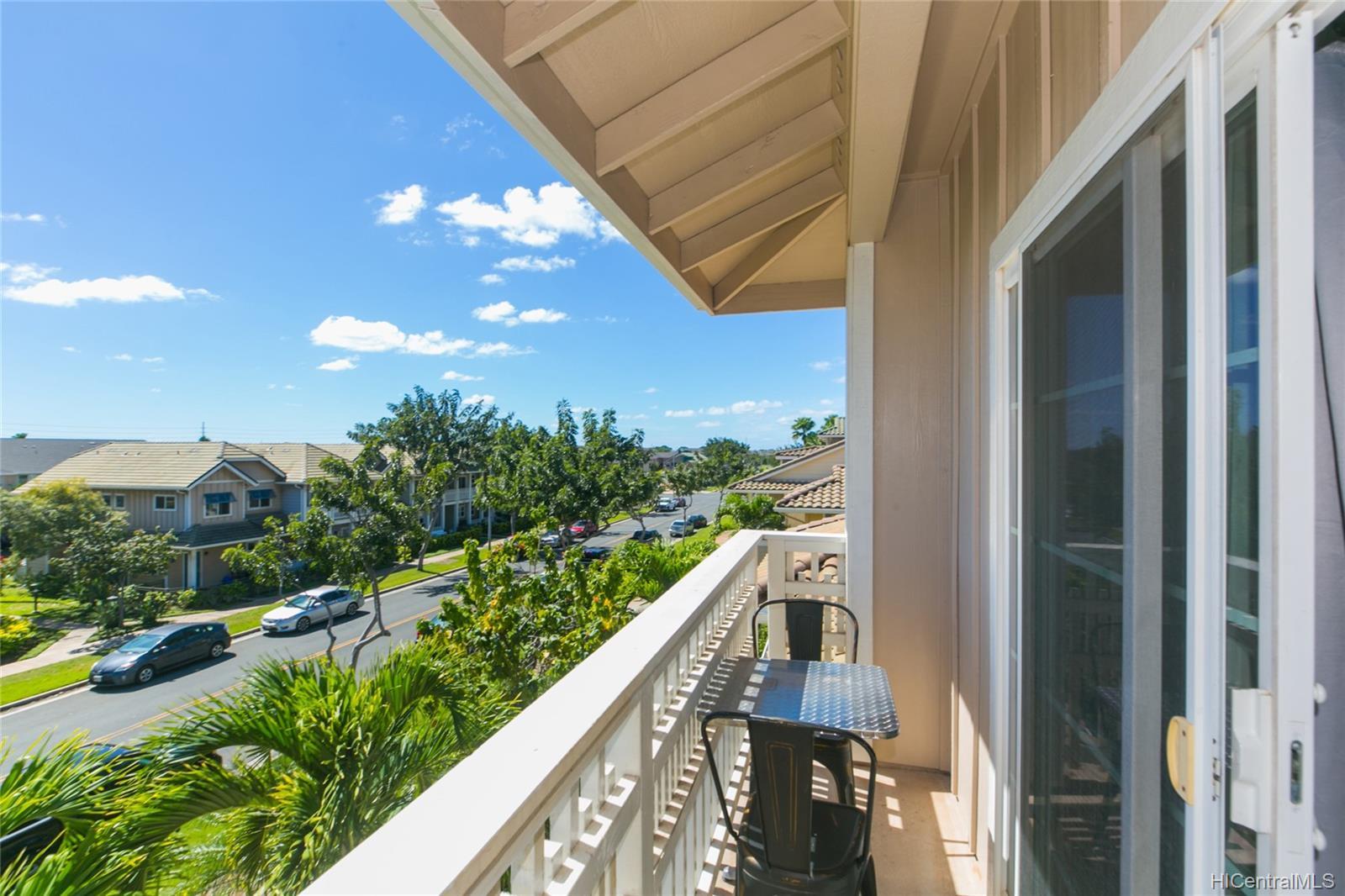 Mehana Community townhouse # 610, Kapolei, Hawaii - photo 13 of 22