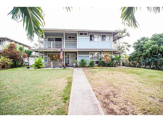 91-1188 Aawa Dr Westloch Fairway, Ewa Beach home - photo 1 of 20