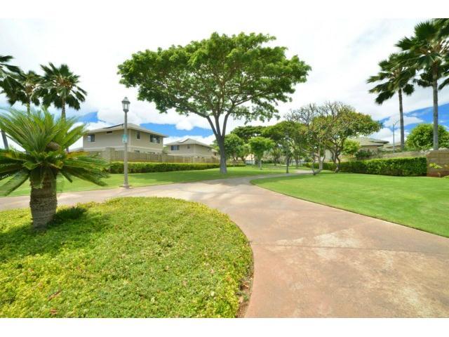 Villages of Kapolei townhouse # 1602, Kapolei, Hawaii - photo 10 of 11