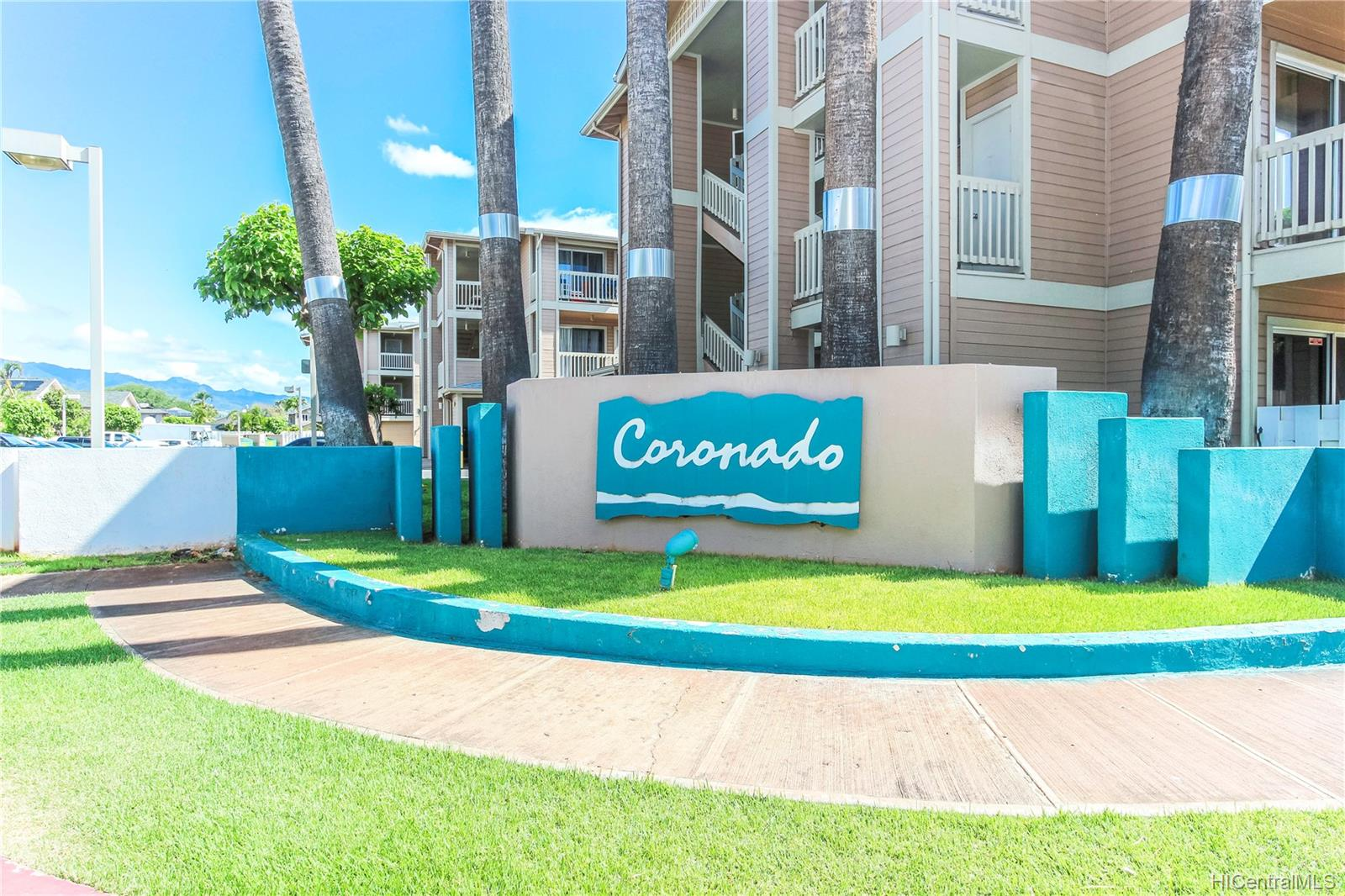 Coronado A condo # 2C, Ewa Beach, Hawaii - photo 2 of 18