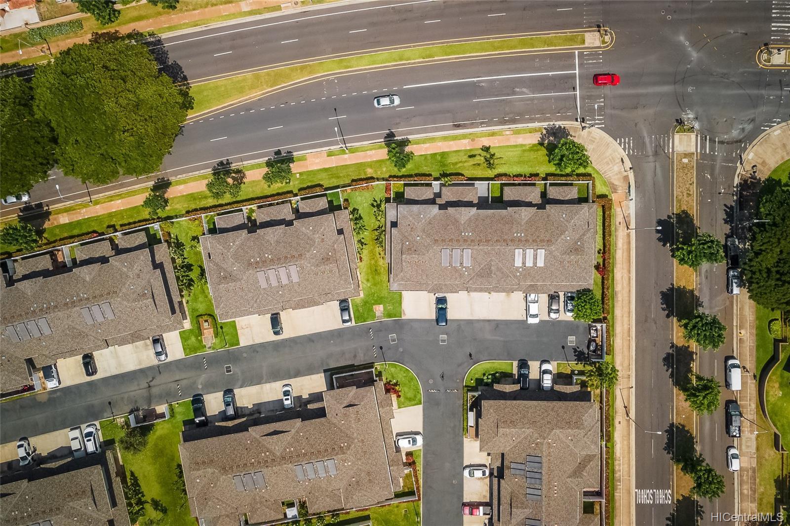 91-1257 Kamaaha Ave townhouse # 1304, Kapolei, Hawaii - photo 22 of 25