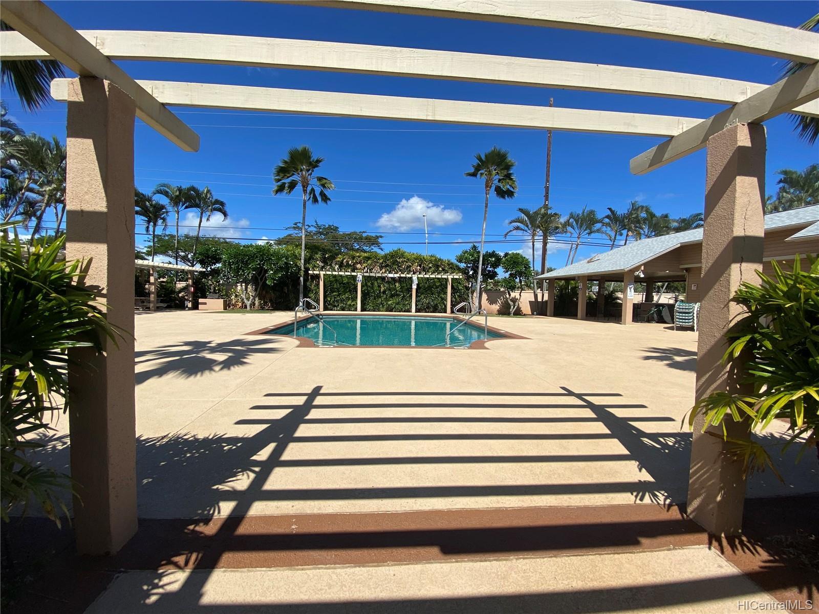 Coronado C condo # 18C, Ewa Beach, Hawaii - photo 11 of 11