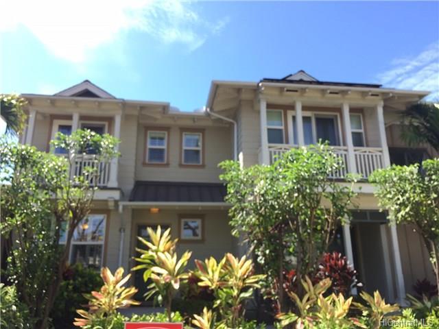 Hoakalei townhouse # 1802, Ewa Beach, Hawaii - photo 4 of 20