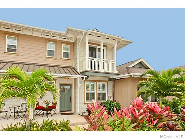 91-1403 Keoneula Blvd townhouse # 19/1903, Ewa Beach, Hawaii - photo 1 of 15