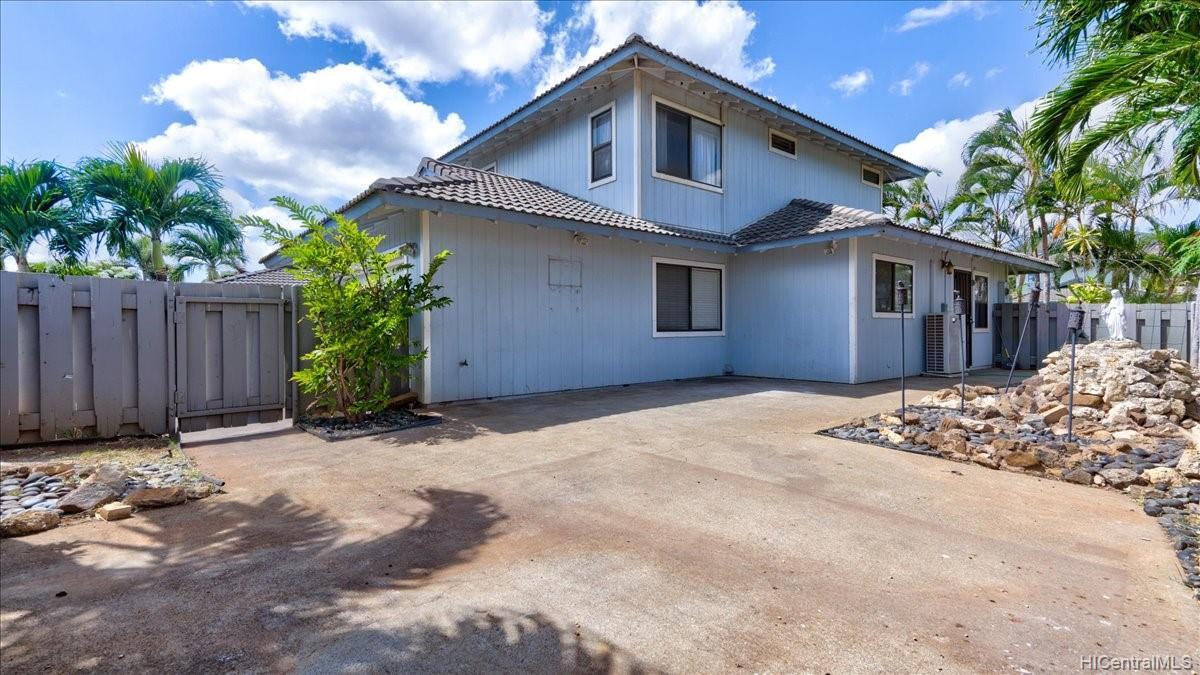 91-185  Kikiao Street Kapolei-malanai, Ewaplain home - photo 17 of 20