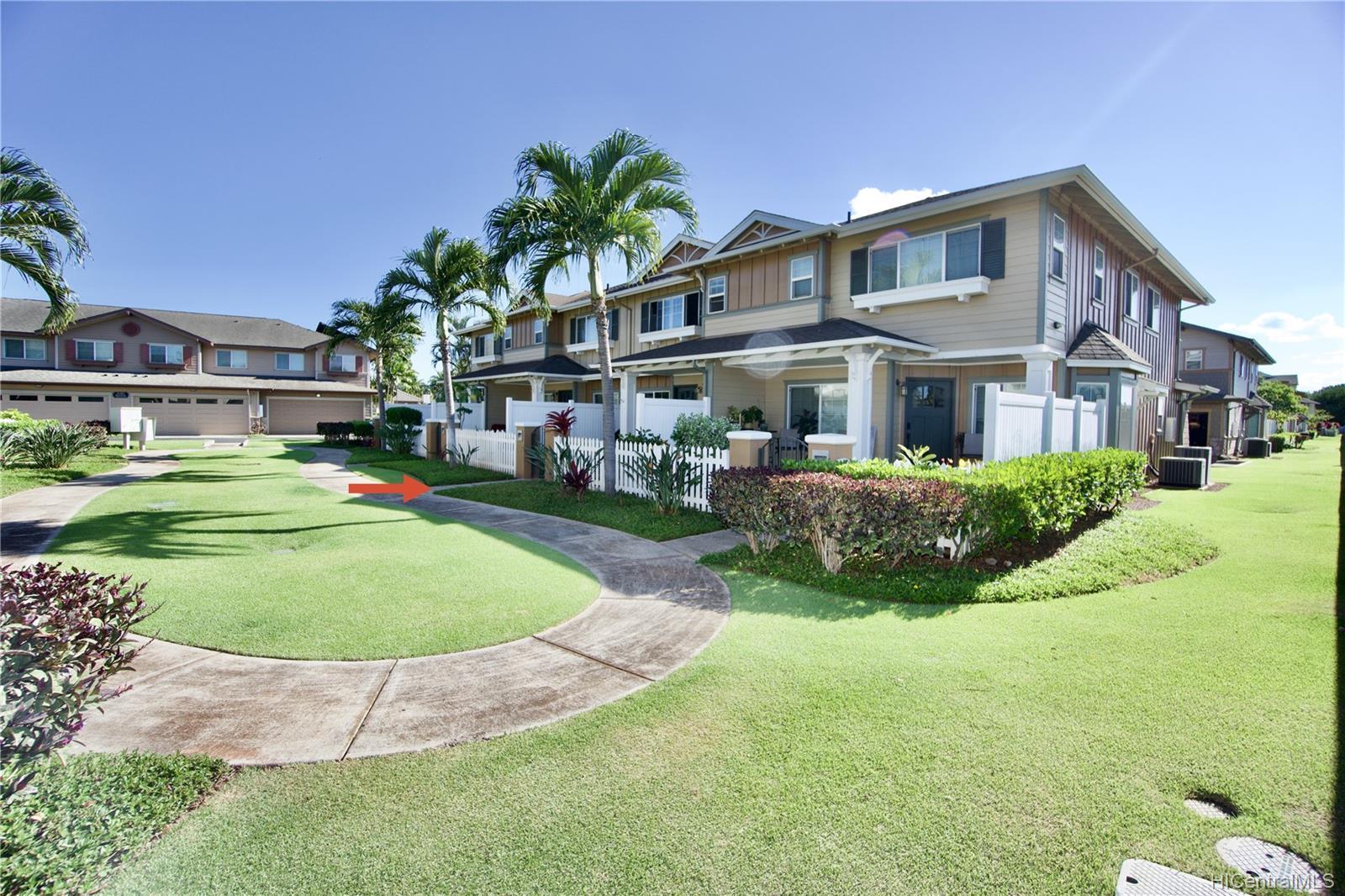 Ocean Pointe townhouse # 603, Ewa Beach, Hawaii - photo 2 of 25