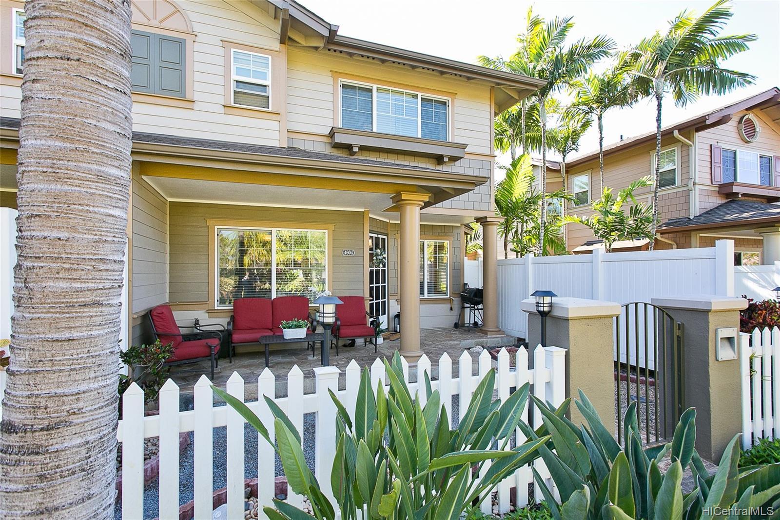 91-2078 Kaioli Street townhouse # 4604, Ewa Beach, Hawaii - photo 15 of 18