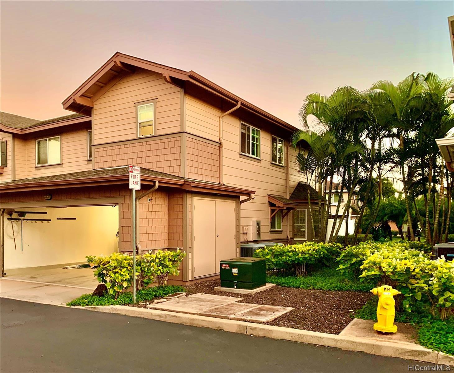 Town Homes @ Frwys Edge 3 condo # 1301, Ewa Beach, Hawaii - photo 2 of 25