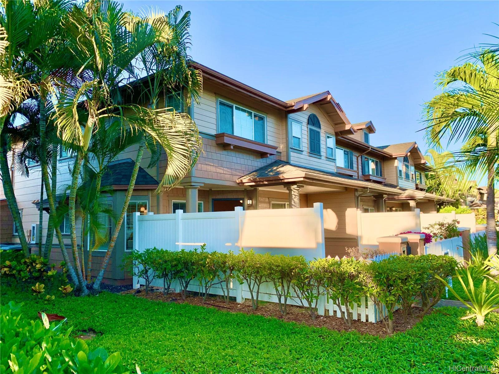 Town Homes @ Frwys Edge 3 condo # 1301, Ewa Beach, Hawaii - photo 3 of 25