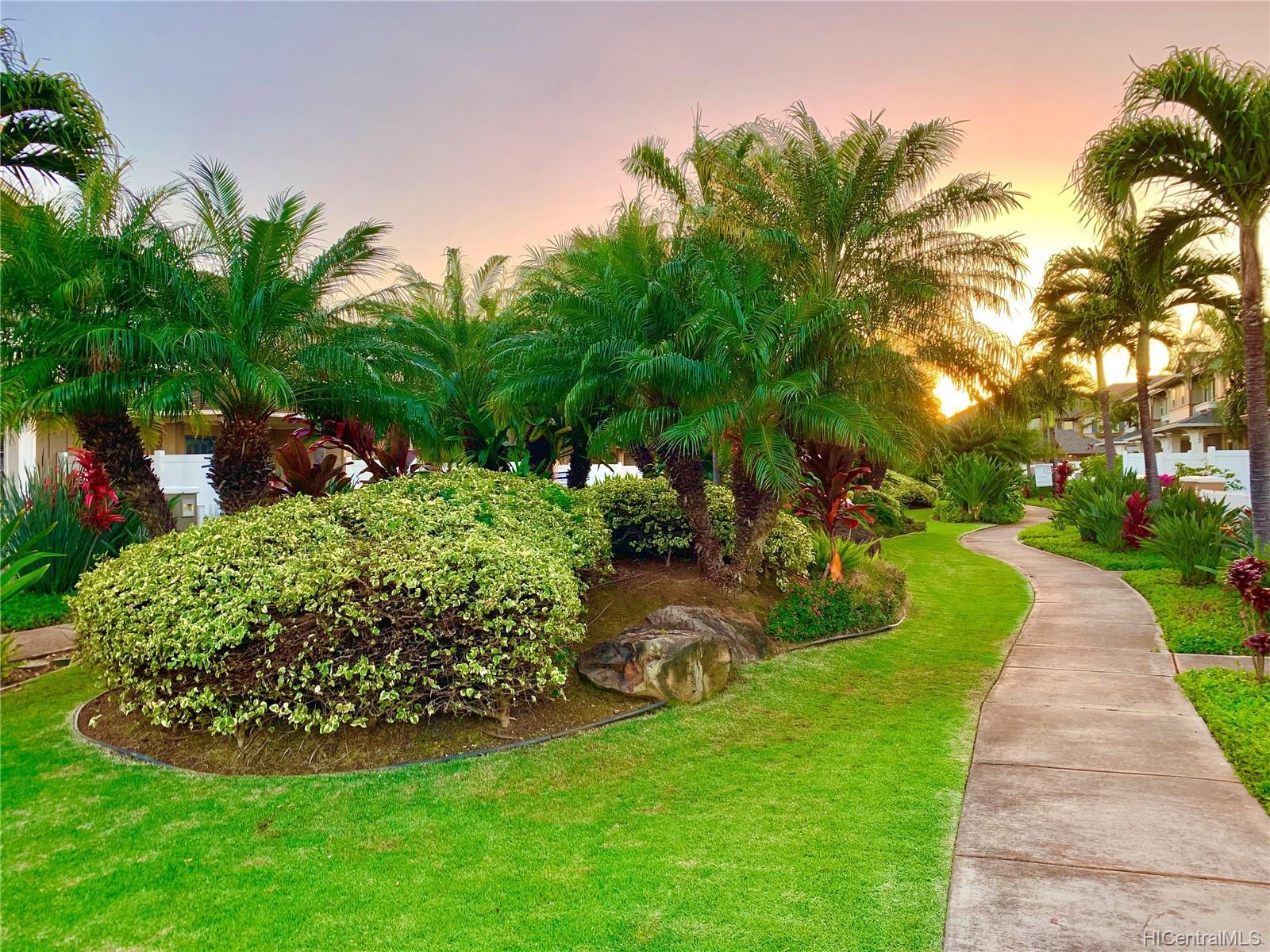 Town Homes @ Frwys Edge 3 condo # 1301, Ewa Beach, Hawaii - photo 22 of 25