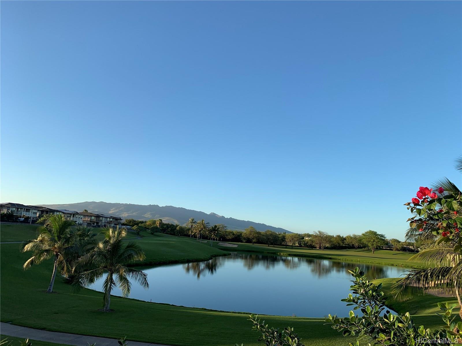 Town Homes @ Frwys Edge 3 condo # 1301, Ewa Beach, Hawaii - photo 23 of 25