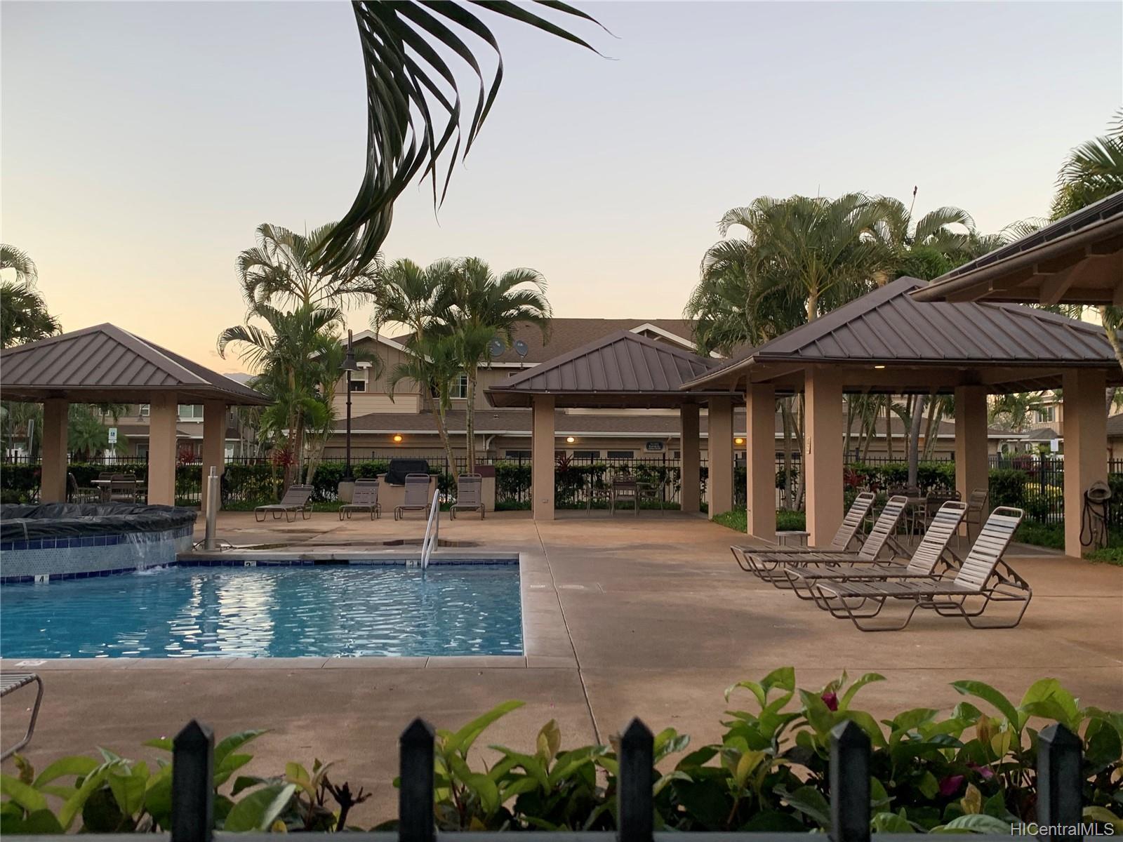 Town Homes @ Frwys Edge 3 condo # 1301, Ewa Beach, Hawaii - photo 25 of 25