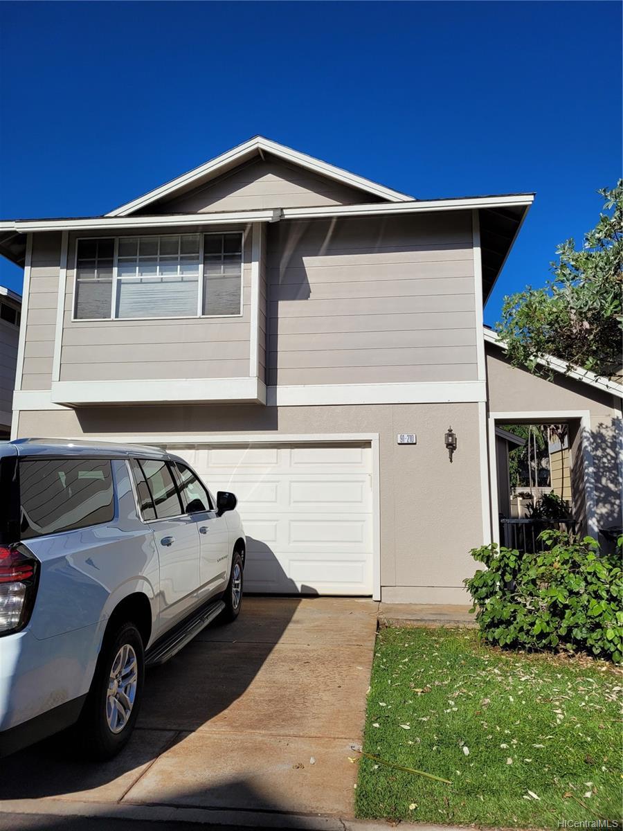91-210  Makalea Street Ewa Gen Terrazza, Ewaplain home - photo 1 of 2