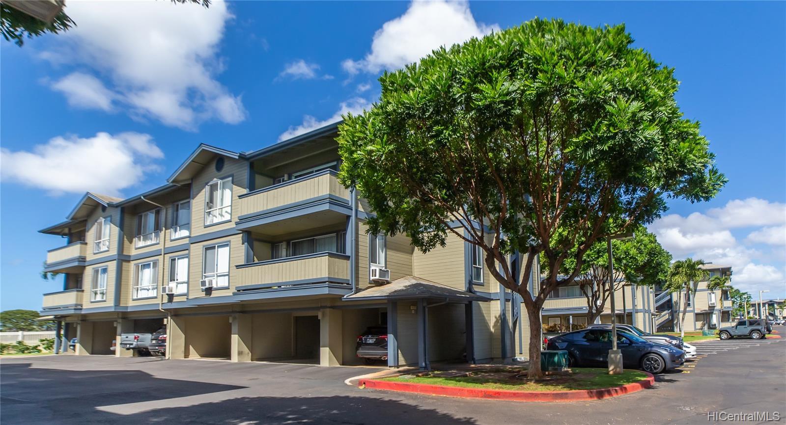 91-273 Hanapouli Circle townhouse # 13I, Ewa Beach, Hawaii - photo 13 of 14