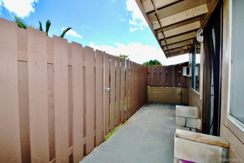91-627 Kilaha Street townhouse # 12, Ewa Beach, Hawaii - photo 21 of 25