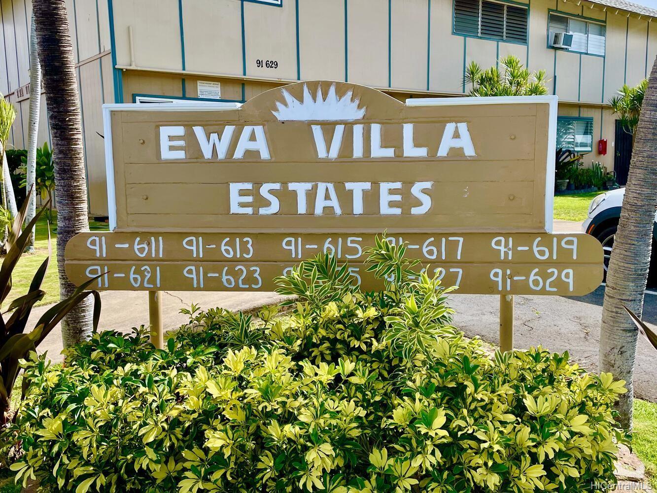 91-627 Kilaha Street townhouse # 12, Ewa Beach, Hawaii - photo 23 of 25