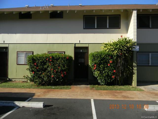 AOAO Ewa Colony Estates townhouse # 9, Ewa Beach, Hawaii - photo 1 of 15