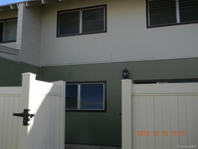 AOAO Ewa Colony Estates townhouse # 9, Ewa Beach, Hawaii - photo 7 of 15