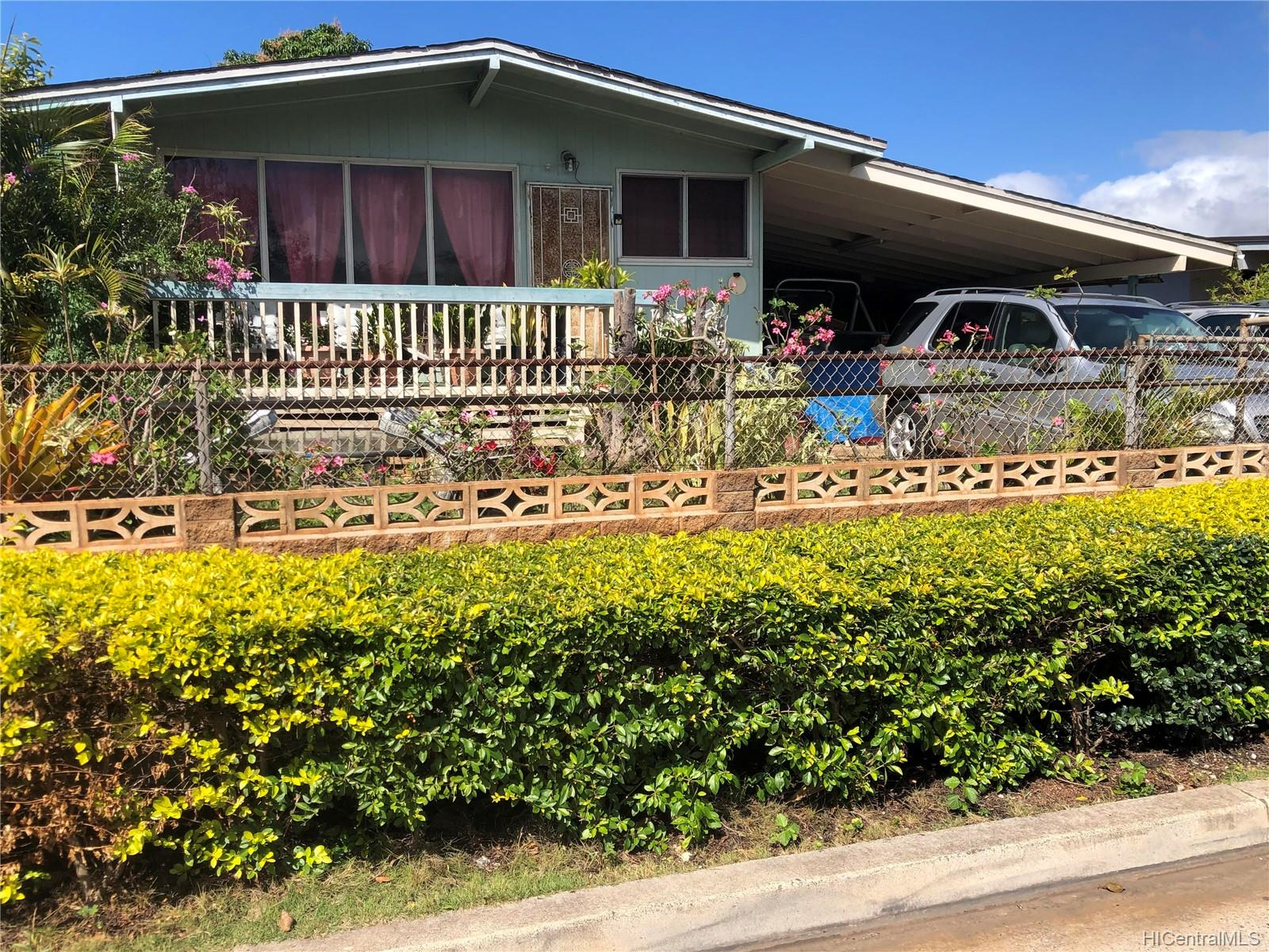 91-712  Kilipoe Street Ewa Beach, Ewaplain home - photo 1 of 1