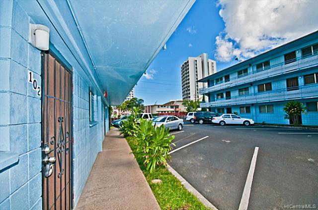 University Gardens condo # B/102, Honolulu, Hawaii - photo 9 of 10