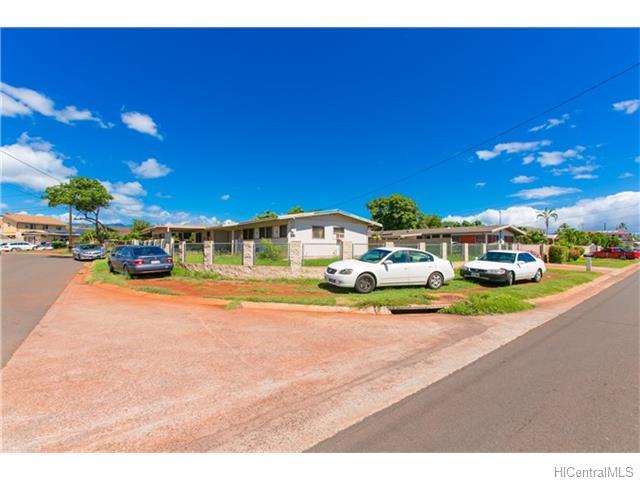 91-913  Ahona St Leeward Estates, Ewa Beach home - photo 1 of 9