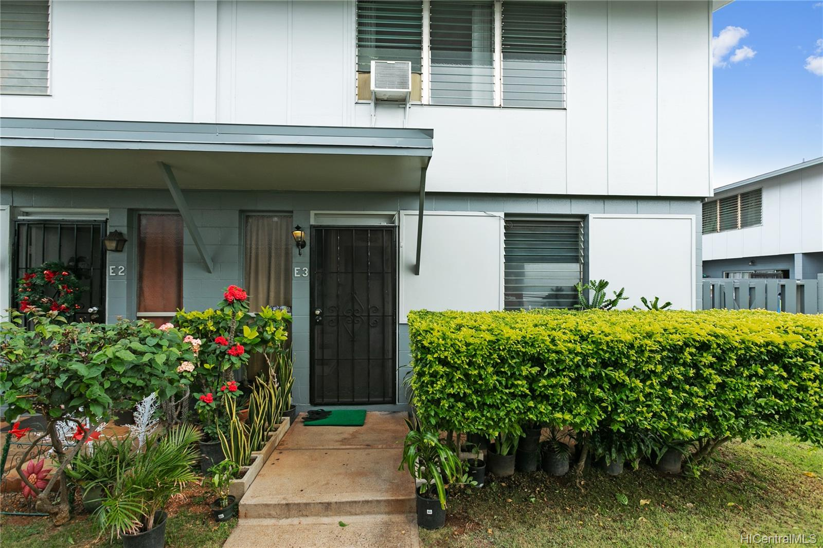 91-917 North Road townhouse # E-3, Ewa Beach, Hawaii - photo 1 of 14