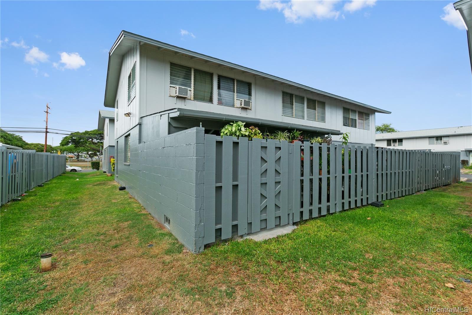 91-917 North Road townhouse # E-3, Ewa Beach, Hawaii - photo 3 of 14