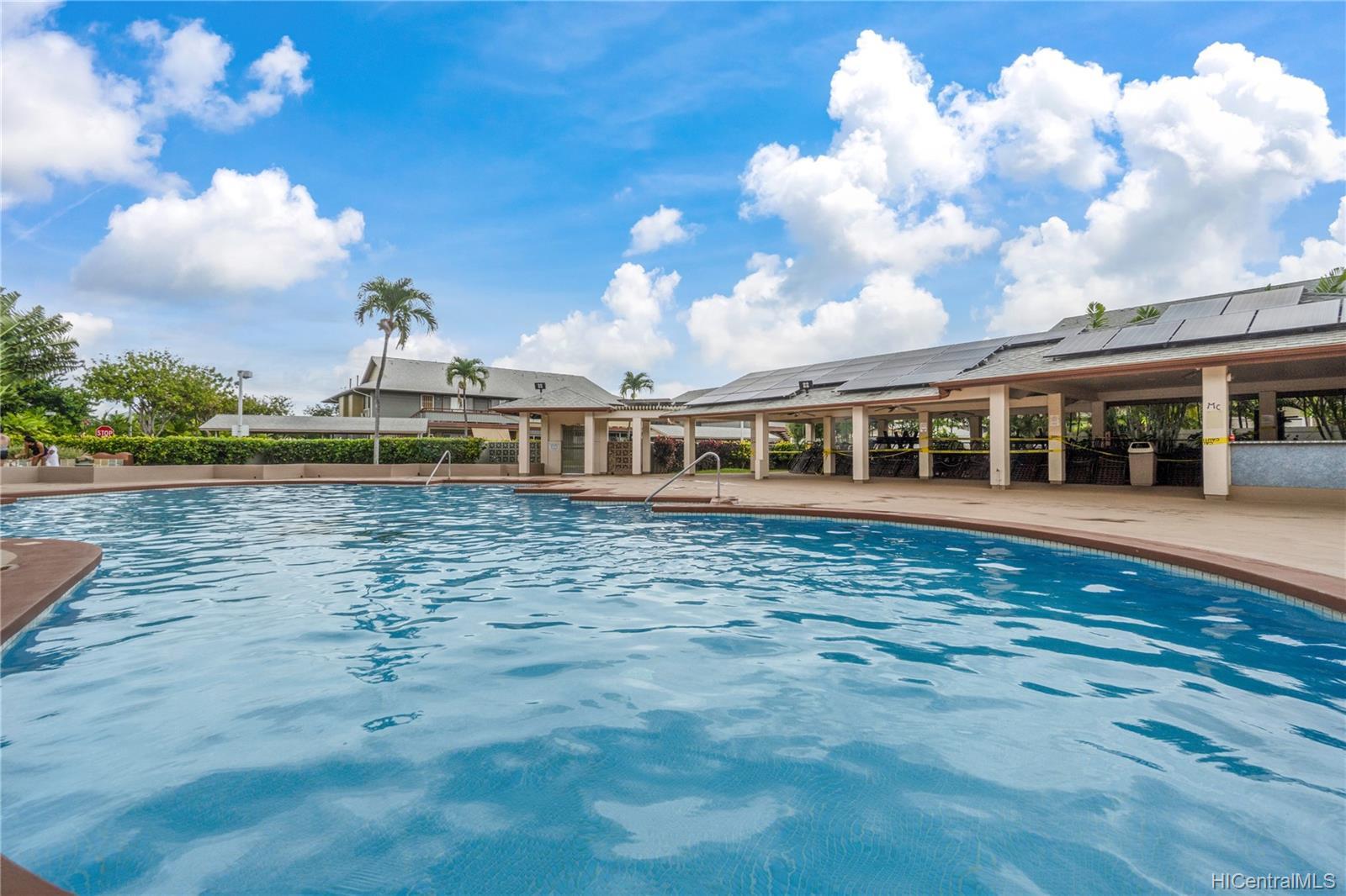 Palm Court condo # 39C, Ewa Beach, Hawaii - photo 18 of 20