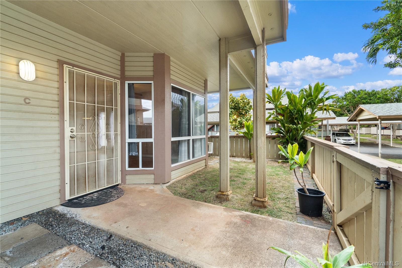 Palm Court condo # 39C, Ewa Beach, Hawaii - photo 3 of 20