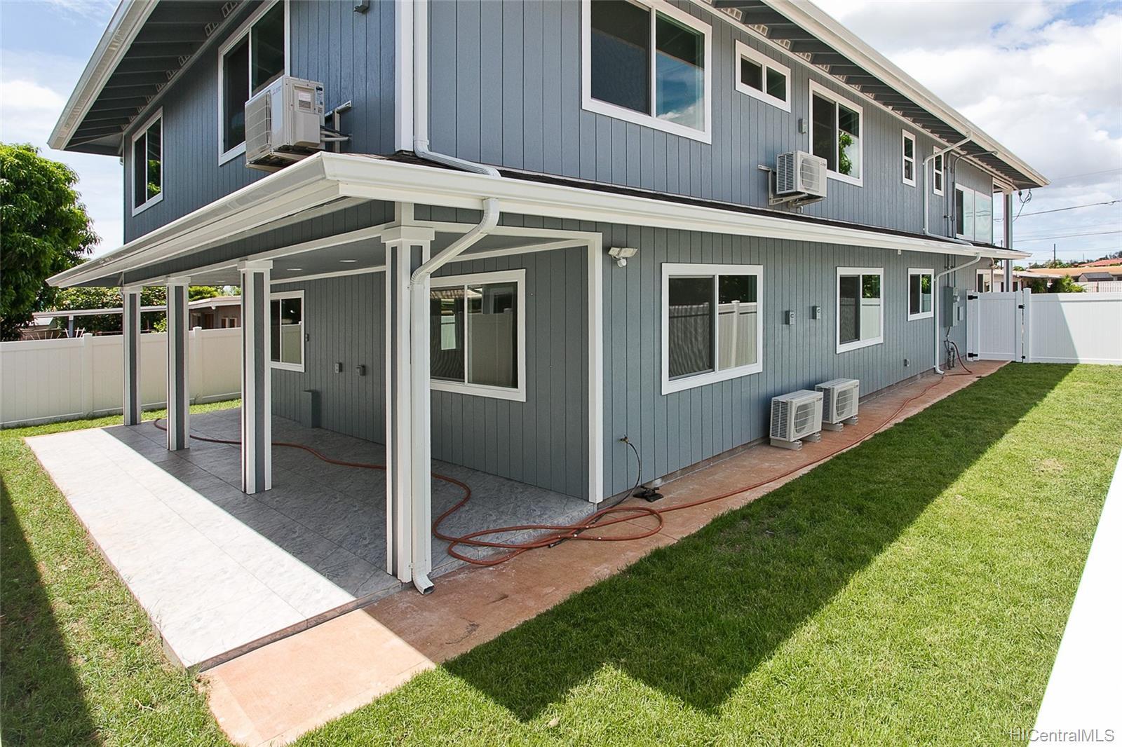 91-967  Akaholo Street Leeward Estates, Ewaplain home - photo 21 of 25