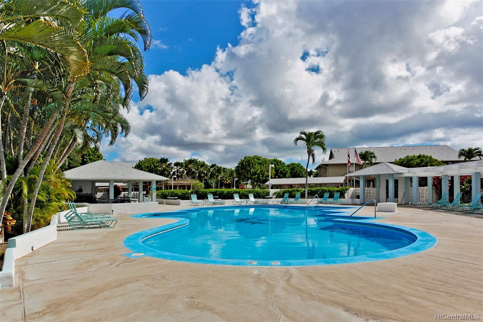 Palm Court condo # 2B, Ewa Beach, Hawaii - photo 16 of 18