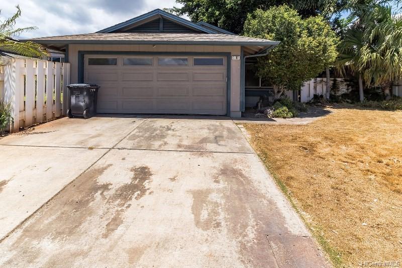 91-992  Keoneae Place Ewa Gen Sun Terra South, Ewaplain home - photo 1 of 25
