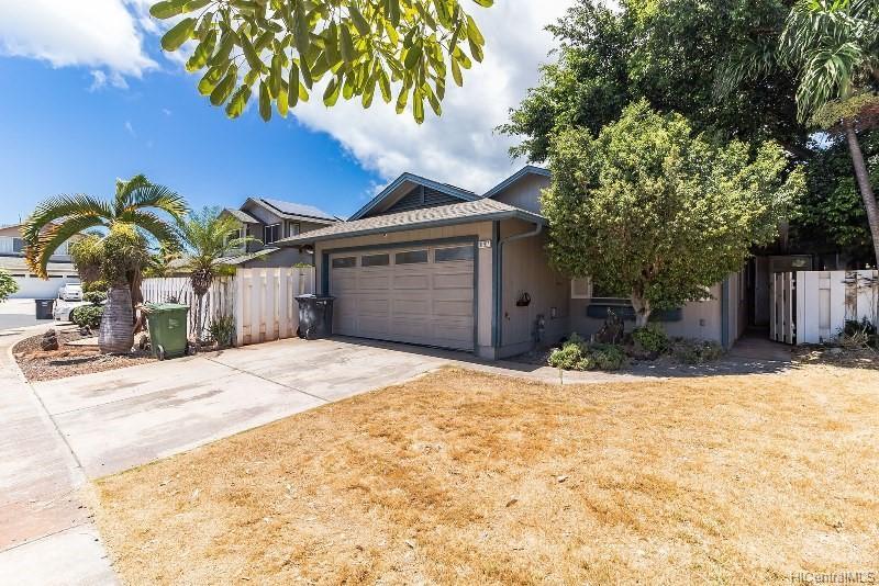91-992  Keoneae Place Ewa Gen Sun Terra South, Ewaplain home - photo 2 of 25