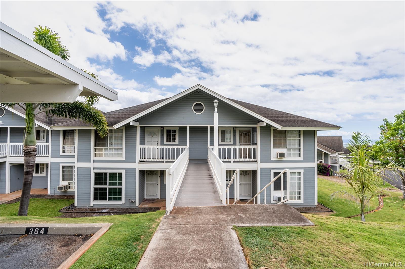 Palehua townhouse # 5-101, Kapolei, Hawaii - photo 1 of 14