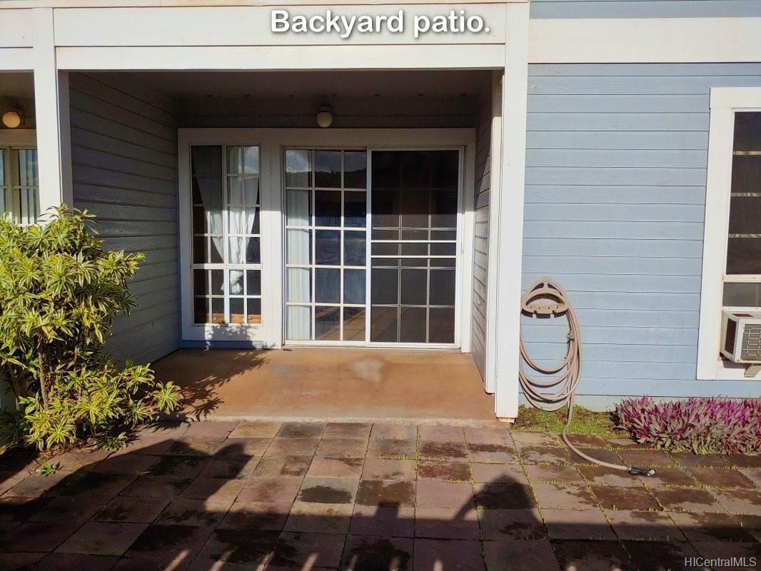 92-1005 Nou Street townhouse # 5104, Kapolei, Hawaii - photo 23 of 25