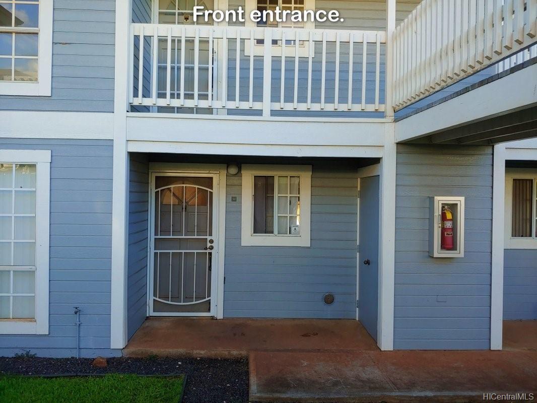 92-1005 Nou Street townhouse # 5104, Kapolei, Hawaii - photo 24 of 25