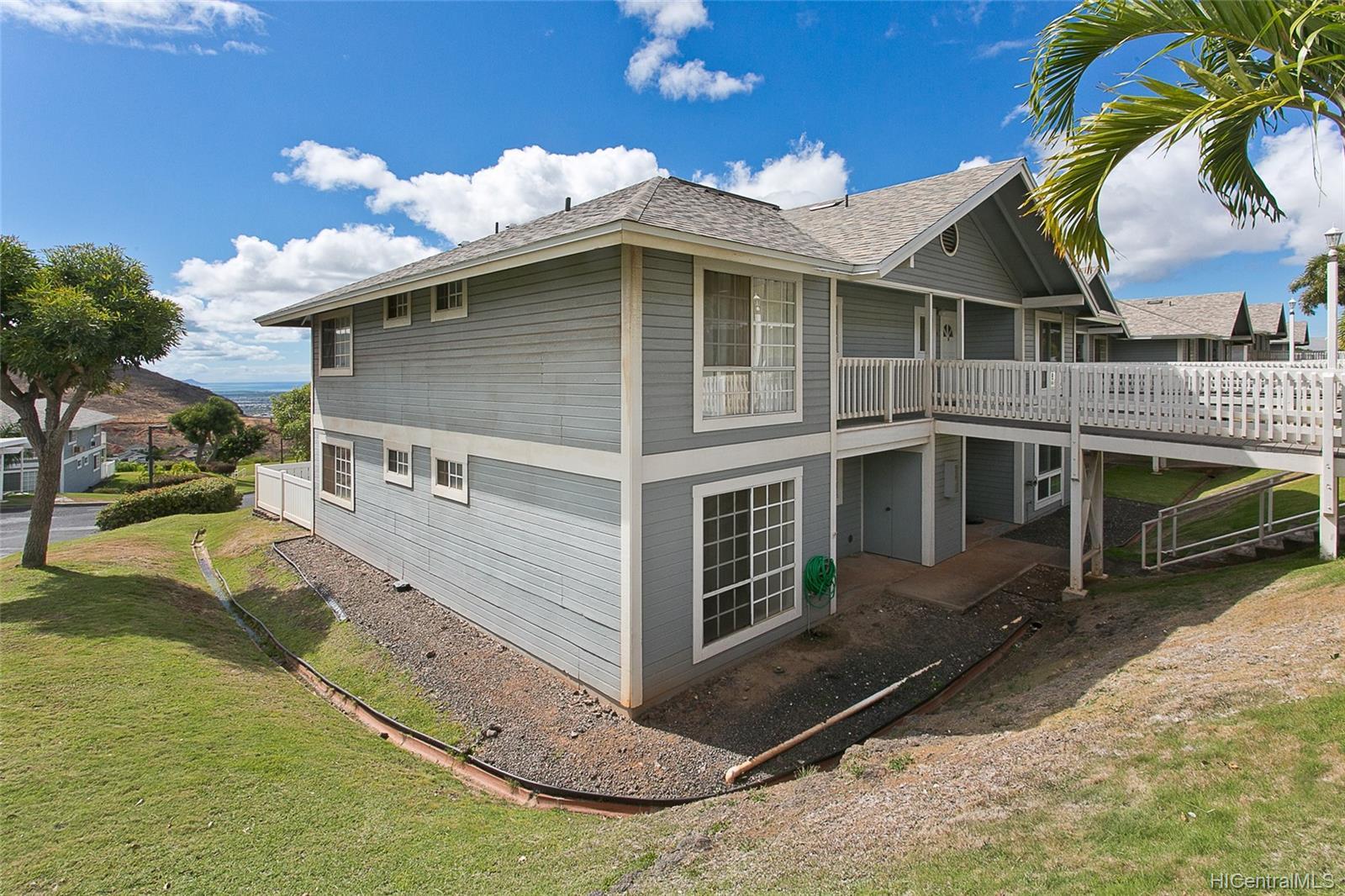 Palehua townhouse # 12/106, Kapolei, Hawaii - photo 1 of 16