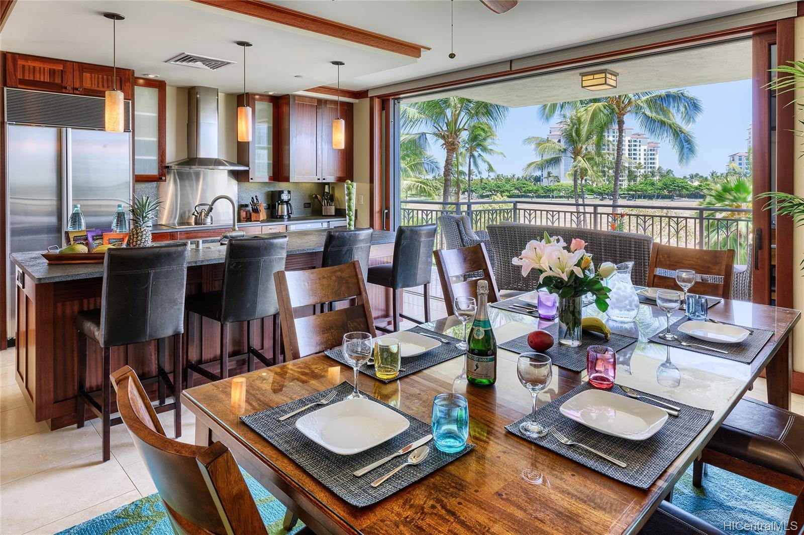 beachvillas@Ko Olina condo # B-307, Kapolei, Hawaii - photo 3 of 25