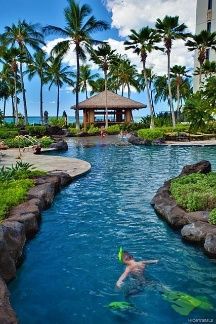 beachvillas@Ko Olina condo # B-307, Kapolei, Hawaii - photo 22 of 25